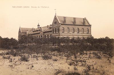 Palais de l'enfance