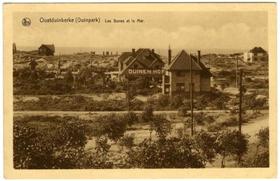 AEP Duinenhof