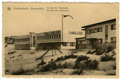 Pays de Charleroi